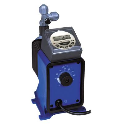 Pulsafeeder PULSAtron Plus Series T7 Pumps