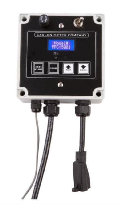 Carlon Programmable Pump Control Quantrol