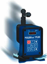 Pulsafeeder PULSAtron Plus Series CW Pumps