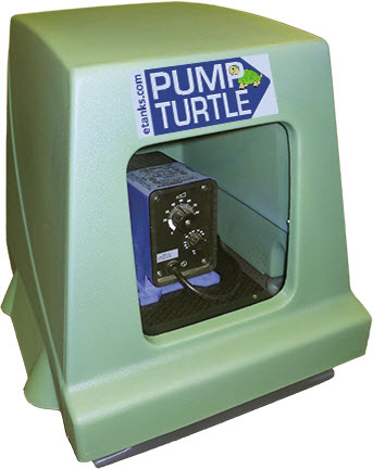 Pump Turtle - Quantrol