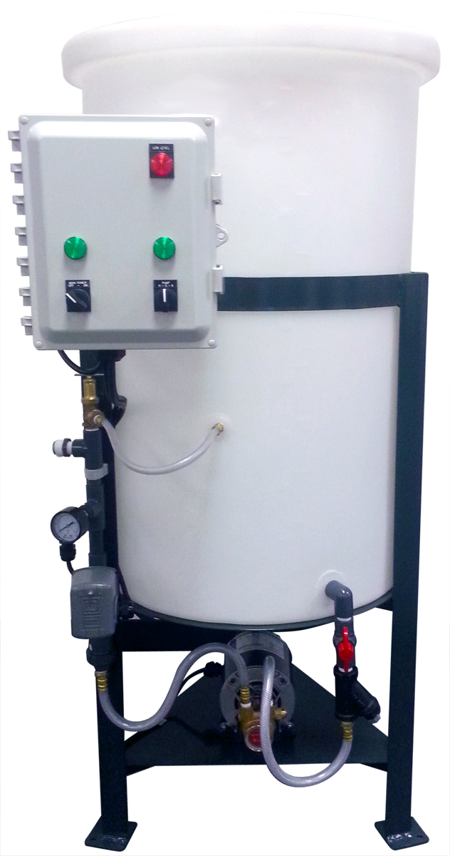 Glycol Feed Systems Quantrol